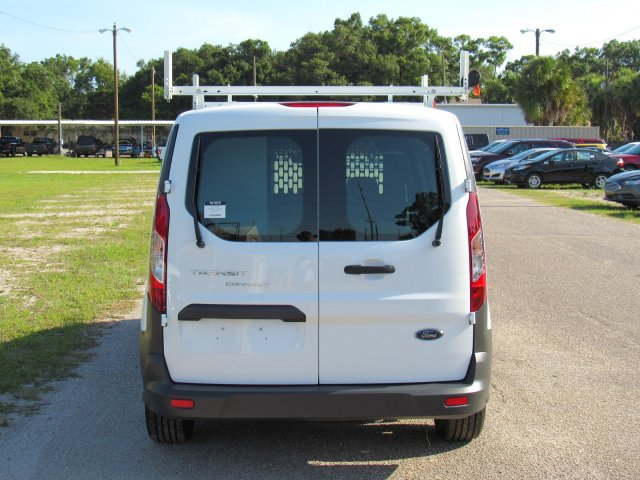 2018 Transit Connect 4x2,  Upfitted Cargo Van #181076 - photo 5