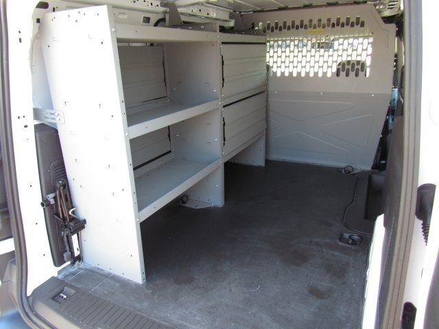 2018 Transit Connect 4x2,  Upfitted Cargo Van #181076 - photo 6