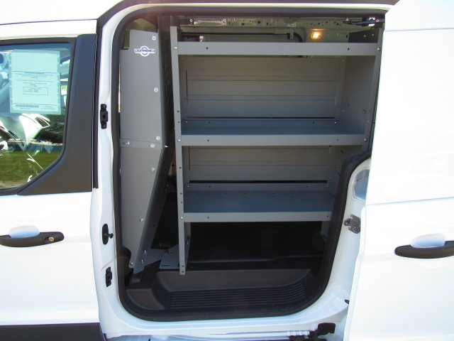 2018 Transit Connect 4x2,  Upfitted Cargo Van #181076 - photo 7
