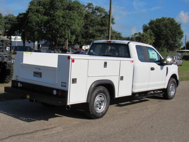 2018 F-250 Super Cab 4x2,  Monroe Service Body #181159 - photo 2