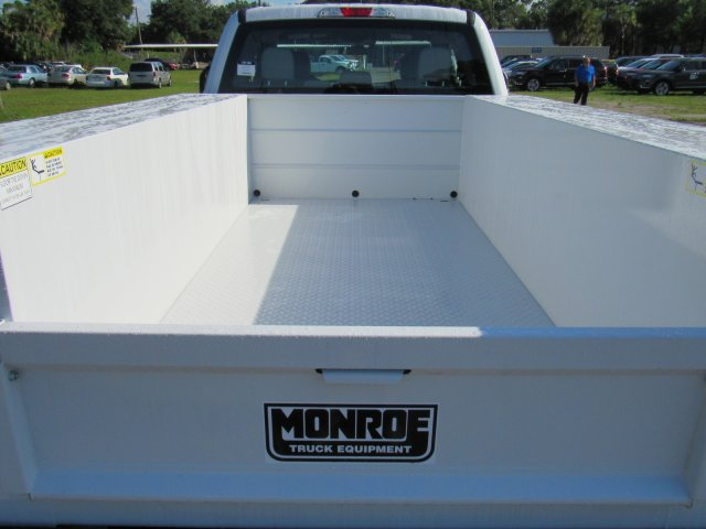 2018 F-250 Super Cab 4x2,  Monroe Service Body #181159 - photo 5