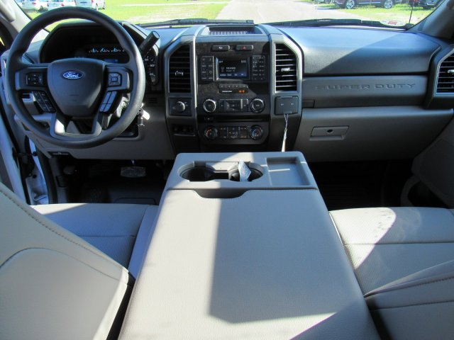 2018 F-250 Super Cab 4x2,  Monroe Service Body #181159 - photo 11
