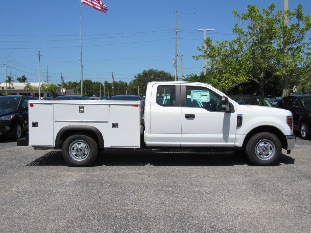 2018 F-250 Super Cab 4x2,  Monroe Service Body #181261 - photo 3