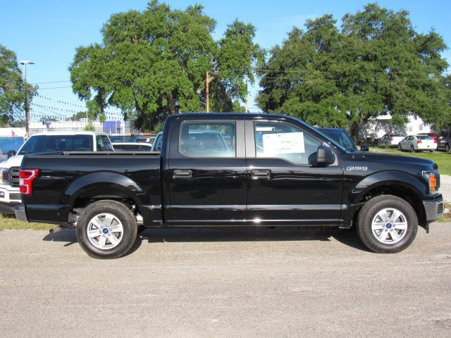 2018 F-150 SuperCrew Cab 4x2,  Pickup #181310 - photo 3
