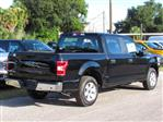 2018 F-150 SuperCrew Cab 4x2,  Pickup #181310 - photo 2