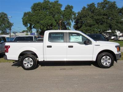2018 F-150 SuperCrew Cab 4x2,  Pickup #181313 - photo 3