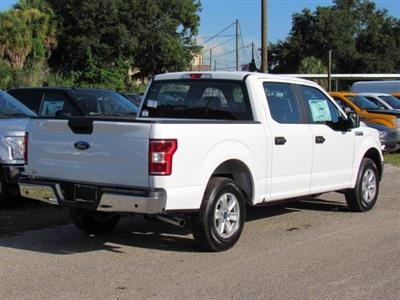 2018 F-150 SuperCrew Cab 4x2,  Pickup #181313 - photo 2