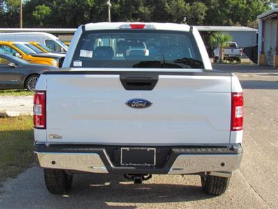 2018 F-150 SuperCrew Cab 4x2,  Pickup #181313 - photo 4