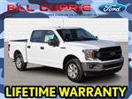 2018 F-150 SuperCrew Cab 4x2,  Pickup #181313 - photo 1