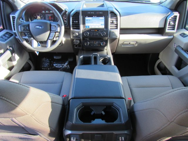 2018 F-150 SuperCrew Cab 4x4,  Pickup #181472 - photo 9