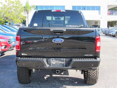 2018 F-150 SuperCrew Cab 4x4,  Pickup #181511 - photo 5