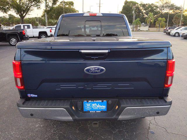 2018 F-150 SuperCrew Cab 4x4,  Pickup #181535 - photo 5