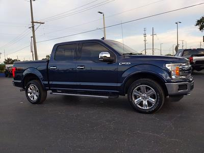 2018 F-150 SuperCrew Cab 4x4,  Pickup #181535 - photo 3