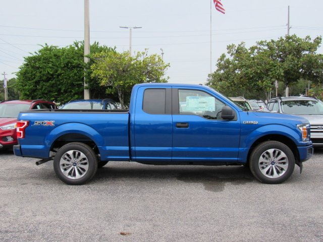 2018 F-150 Super Cab 4x2,  Pickup #181547 - photo 3