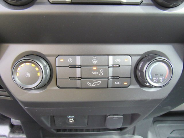 2018 F-150 Regular Cab 4x2,  Pickup #181556 - photo 14
