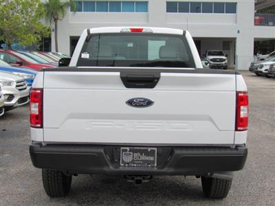 2018 F-150 Regular Cab 4x2,  Pickup #181556 - photo 4