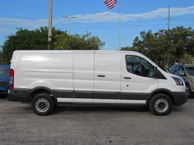 2018 Transit 250 Low Roof 4x2,  Empty Cargo Van #181563 - photo 3
