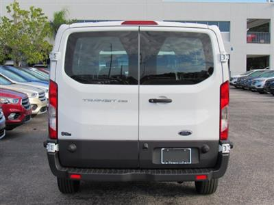 2018 Transit 250 Low Roof 4x2,  Empty Cargo Van #181563 - photo 5
