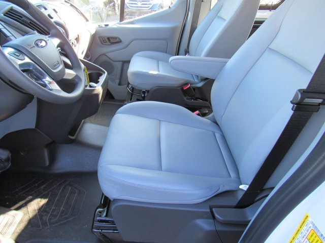 2018 Transit 250 Low Roof 4x2,  Empty Cargo Van #181565 - photo 12