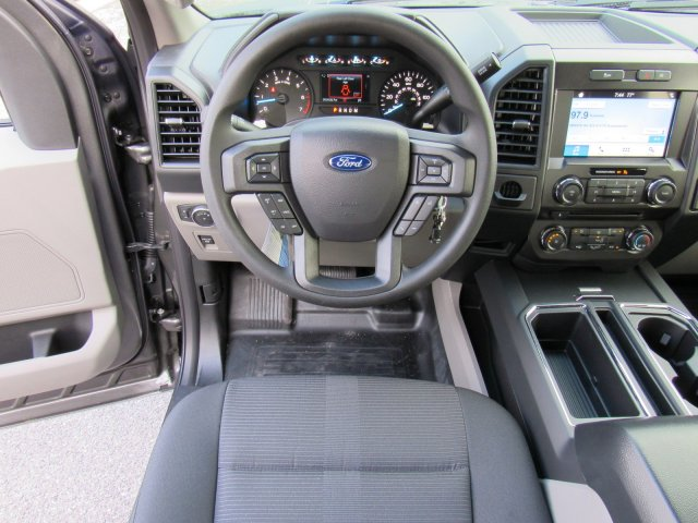 2018 F-150 Super Cab 4x2,  Pickup #181590 - photo 10