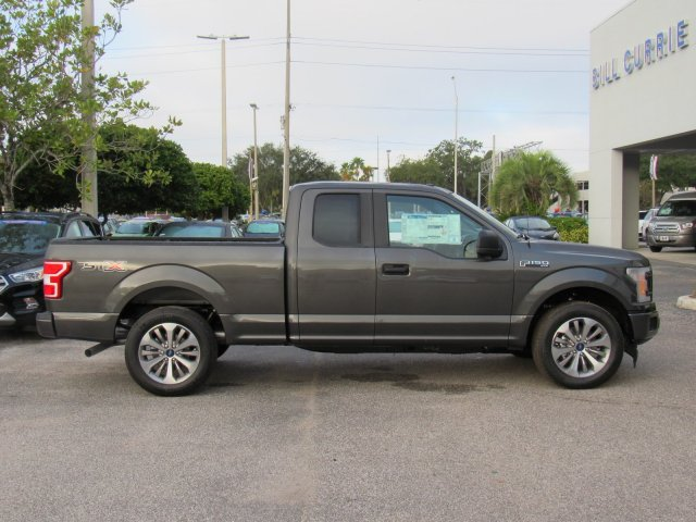 2018 F-150 Super Cab 4x2,  Pickup #181590 - photo 3