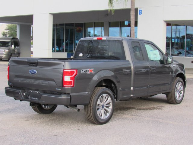 2018 F-150 Super Cab 4x2,  Pickup #181590 - photo 2