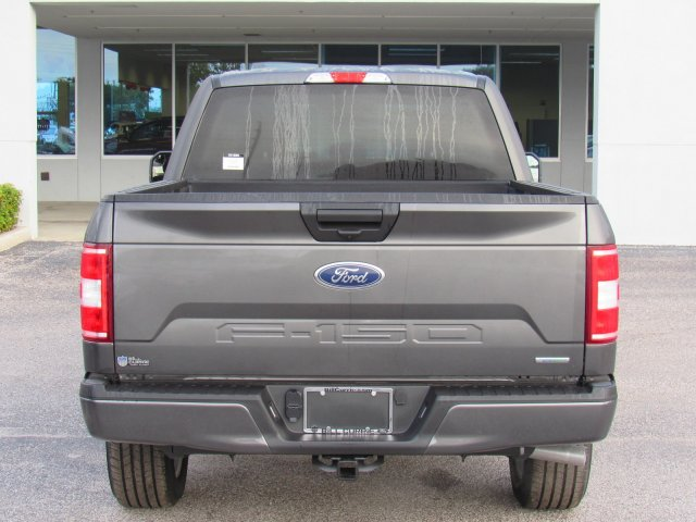 2018 F-150 Super Cab 4x2,  Pickup #181590 - photo 4