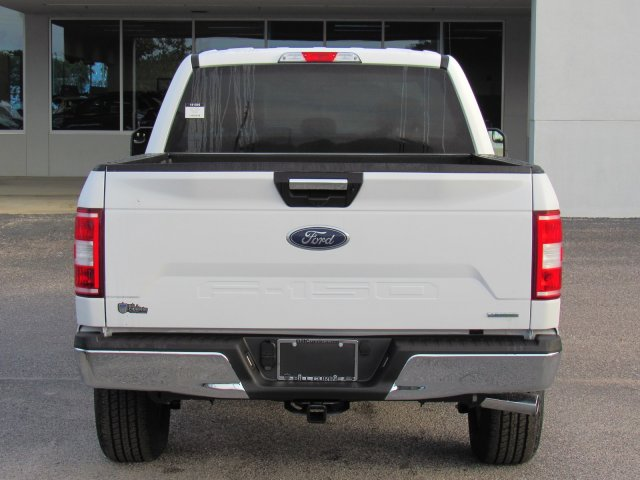 2018 F-150 Super Cab 4x4,  Pickup #181595 - photo 4