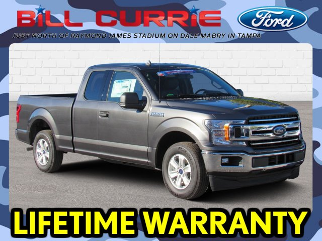 2018 F-150 Super Cab 4x2,  Pickup #181608 - photo 1