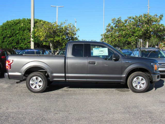 2018 F-150 Super Cab 4x2,  Pickup #181608 - photo 3