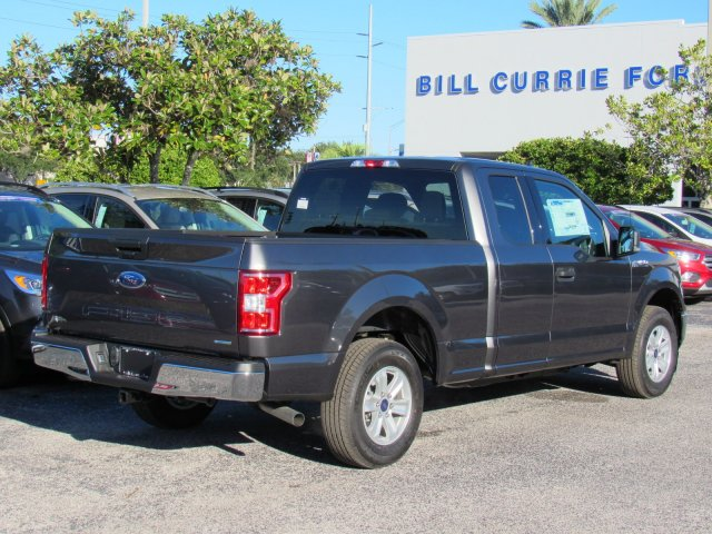 2018 F-150 Super Cab 4x2,  Pickup #181608 - photo 2