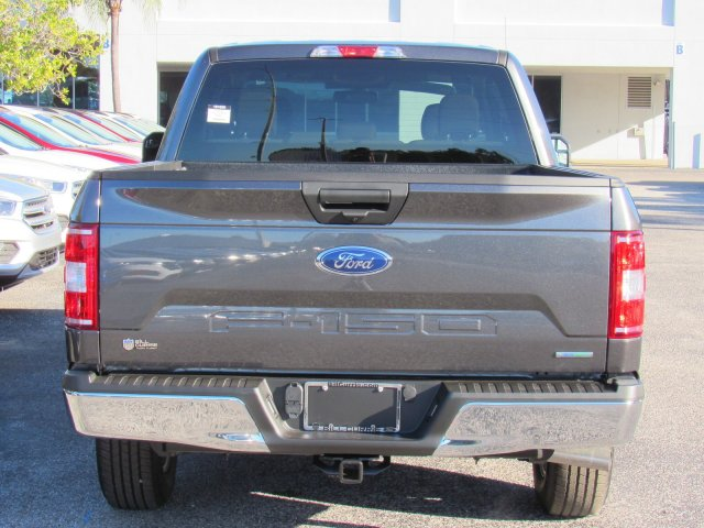 2018 F-150 Super Cab 4x2,  Pickup #181608 - photo 4