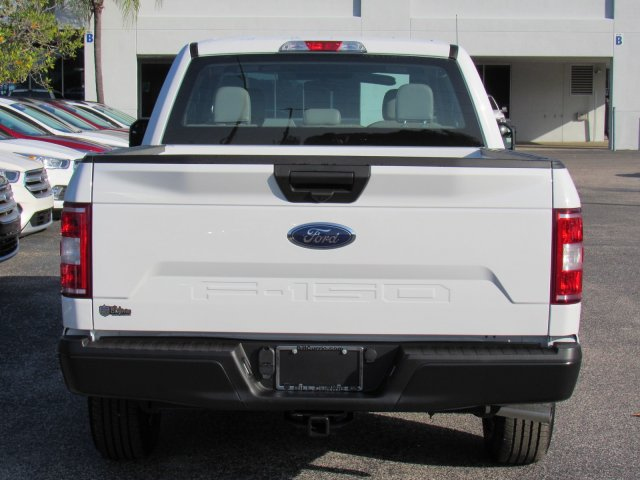 2018 F-150 Super Cab 4x2,  Pickup #181640 - photo 4