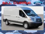 2018 Transit 150 Med Roof 4x2,  Empty Cargo Van #181645 - photo 1