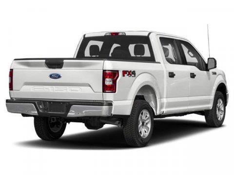 2018 F-150 SuperCrew Cab 4x2,  Pickup #181661 - photo 3