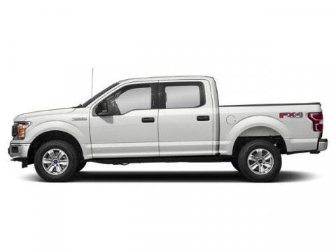 2018 F-150 SuperCrew Cab 4x2,  Pickup #181661 - photo 2