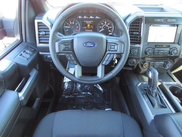 2018 F-150 SuperCrew Cab 4x2,  Pickup #181694 - photo 10