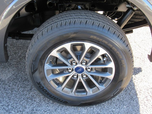 2018 F-150 SuperCrew Cab 4x2,  Pickup #181694 - photo 5