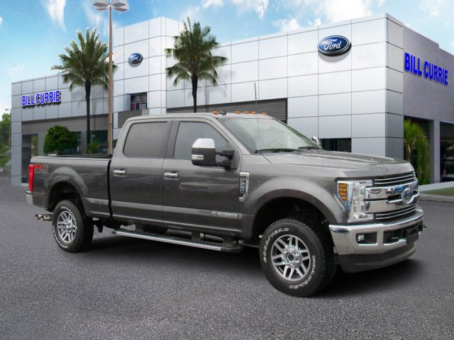 2019 F-250 Crew Cab 4x4,  Pickup #190002 - photo 1