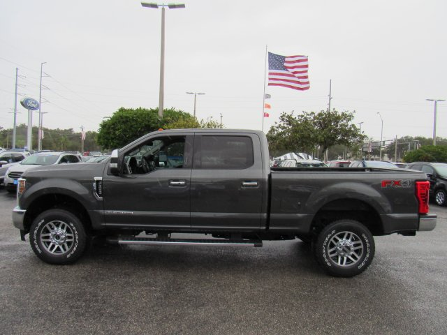 2019 F-250 Crew Cab 4x4,  Pickup #190002 - photo 12