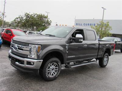 2019 F-250 Crew Cab 4x4,  Pickup #190002 - photo 13