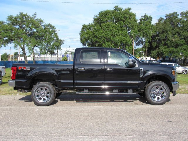 2019 F-250 Crew Cab 4x4,  Pickup #190004 - photo 3