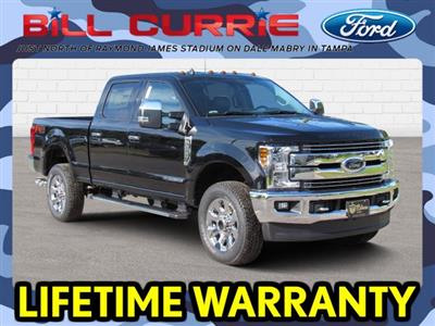 2019 F-250 Crew Cab 4x4,  Pickup #190004 - photo 1