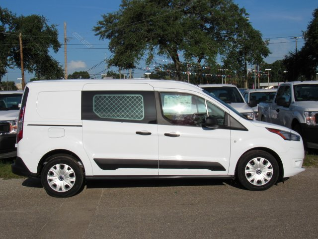 2019 Transit Connect 4x2,  Empty Cargo Van #190031 - photo 3