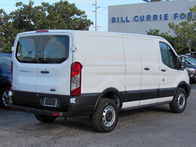 2019 Transit 250 Low Roof 4x2,  Empty Cargo Van #190072 - photo 4