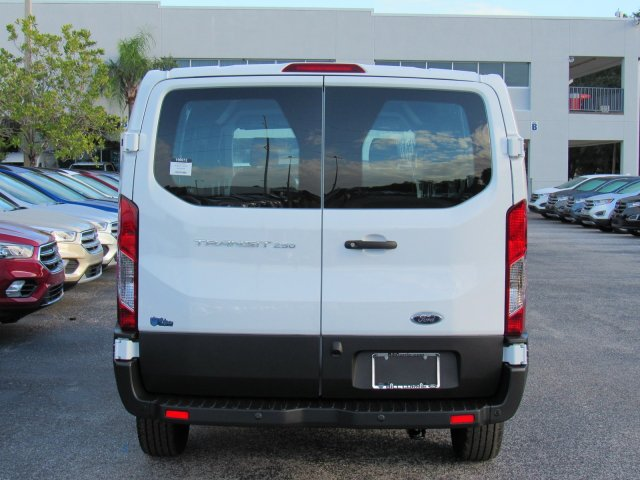 2019 Transit 250 Low Roof 4x2,  Empty Cargo Van #190072 - photo 5