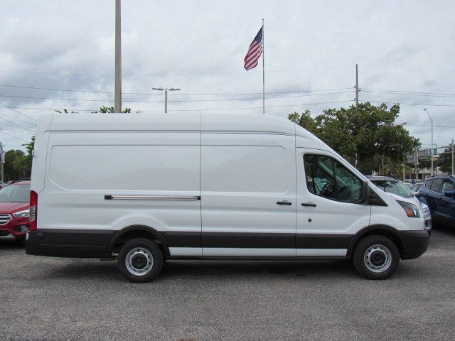 2019 Transit 250 High Roof 4x2,  Empty Cargo Van #190073 - photo 3