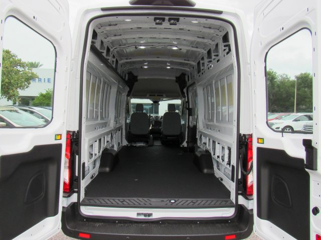 2019 Transit 250 High Roof 4x2,  Empty Cargo Van #190073 - photo 2