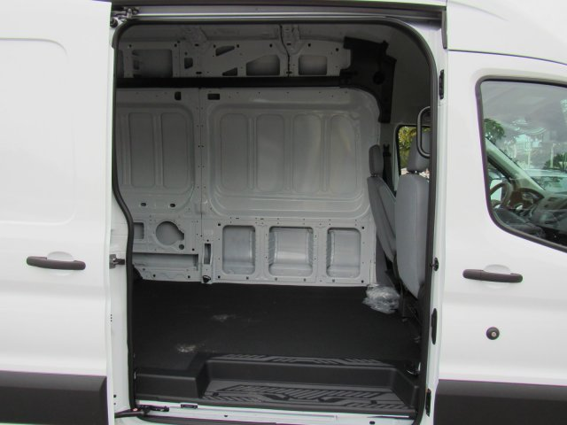 2019 Transit 250 High Roof 4x2,  Empty Cargo Van #190073 - photo 7
