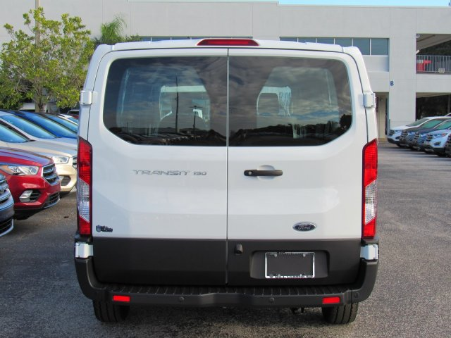 2019 Transit 150 Low Roof 4x2,  Empty Cargo Van #190075 - photo 5